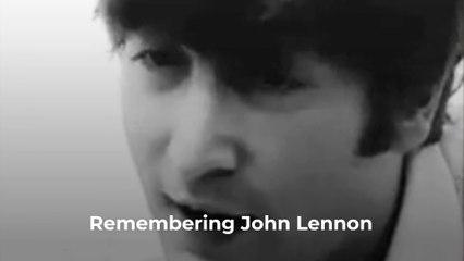 John Lennon's Life