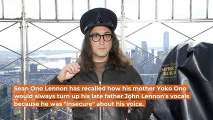 This Is Sean Lennon