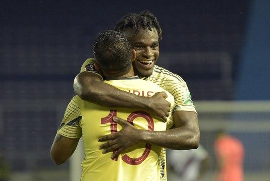 Qualifs Mondial 2022 - La Colombie en mode Atalanta, ça gagne !