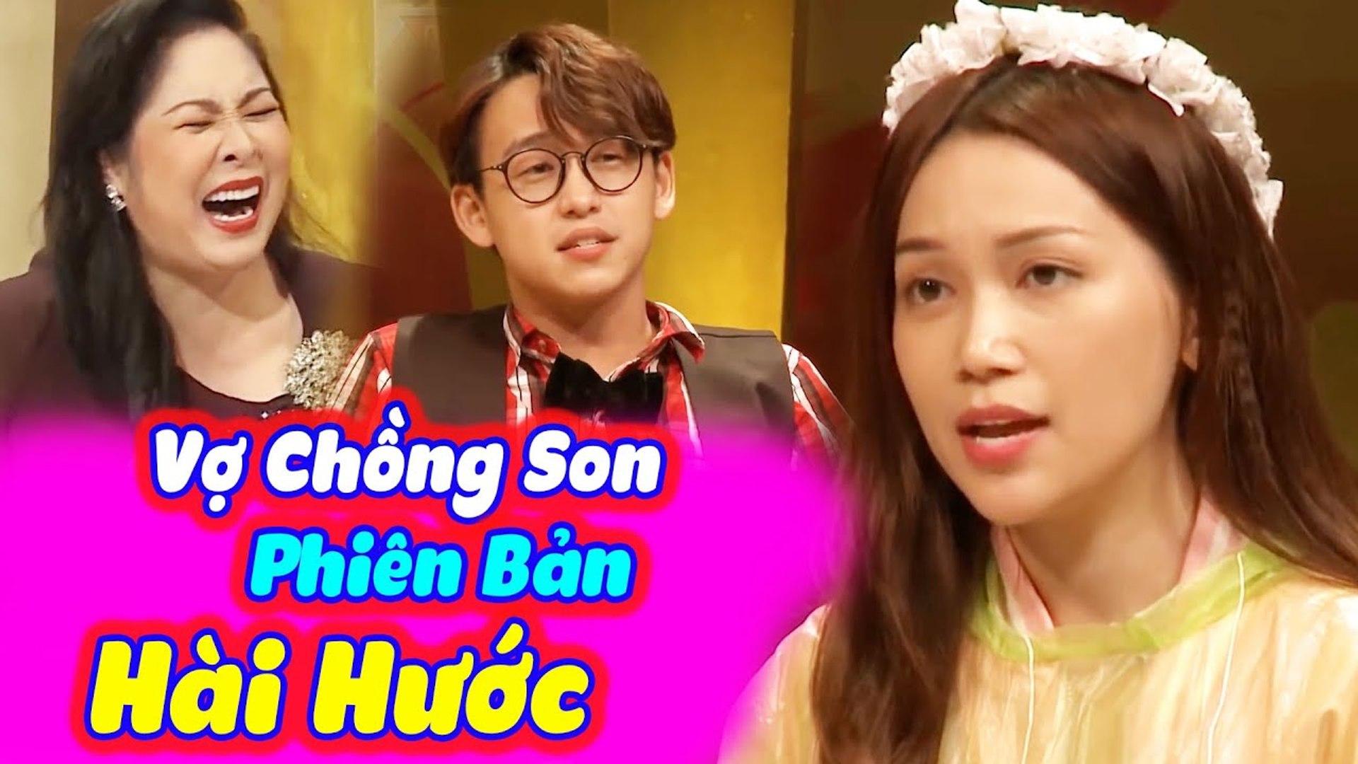 Vợ Chồng Son Hài Hước | Ngày 12/5/2020 | Tập 63