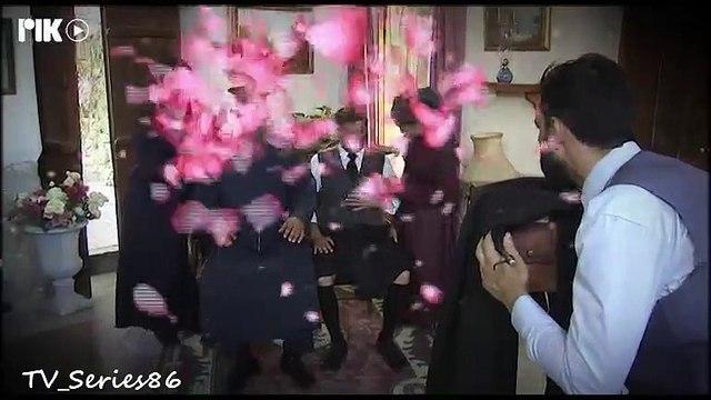 Καμώματα τζ' αρώματα - Επεισόδιο 813 (6ος κύκλος)