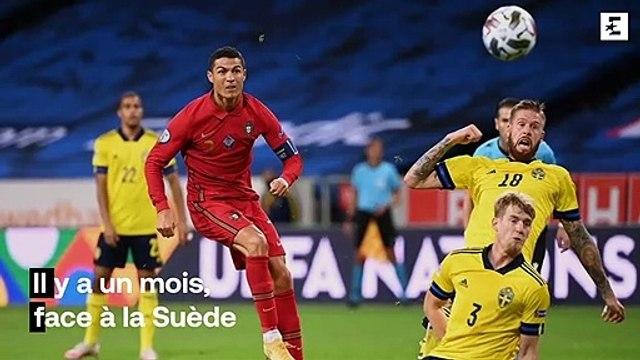 Ronaldo et les Bleus, histoire paradoxale