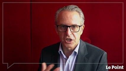 Futurapolis Santé - Entretien avec Michel Joly, président de Gilead
