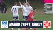 5 in 4! Harnik-Schwager Maggio erneut erfolgreich | TuS Dassendorf - TSV Buchholz (Oberliga Hamburg)