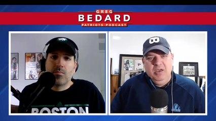 Studs & Duds Patriots Edition | Greg Bedard Patriots Podcast