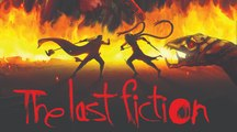 The Last Fiction Movie