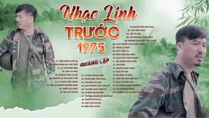 Người Tình Đầu Non, Viết Từ KBC - LK Nhạc Lính Thời Chiến 1975 Đi Cùng Năm Tháng