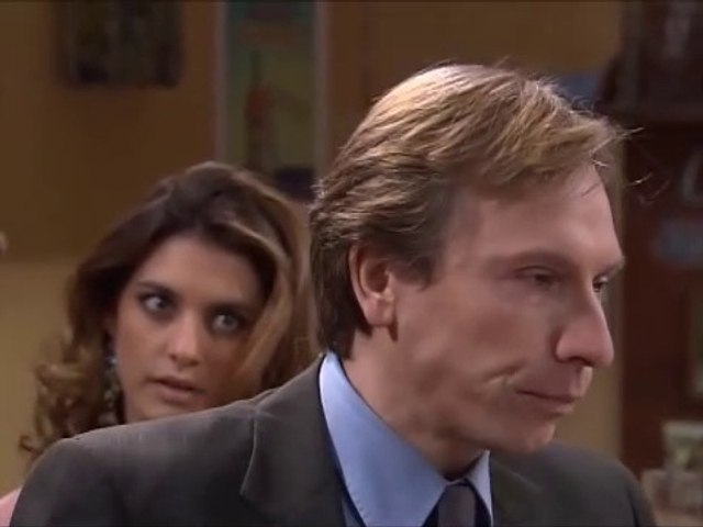François Marci apprend que Roland a un fils caché