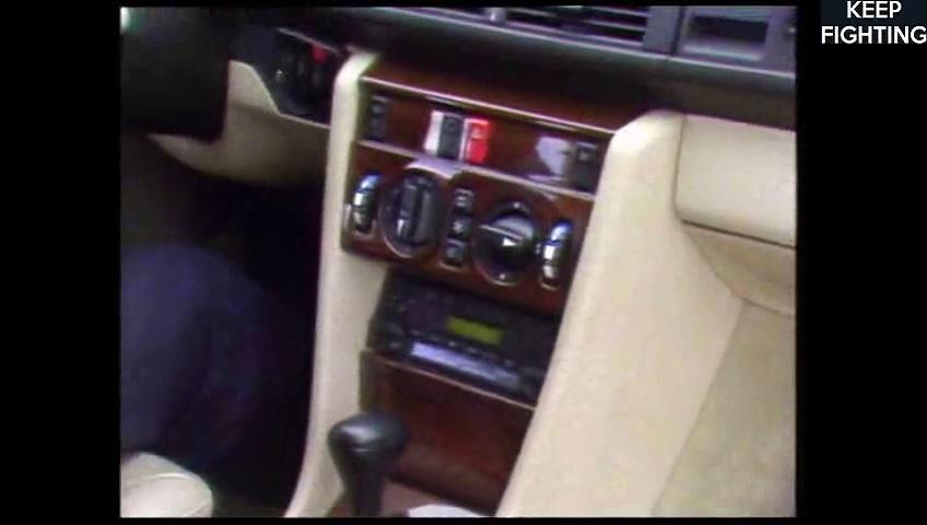 48ème Turbo 16_04_1988   Mercedes 300, Mercedes 190 E, Mercedes 280 GE 4×4, Mercedes 420 SL, M P2