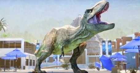 Jurassic World Dinosaurleiren sesong 2