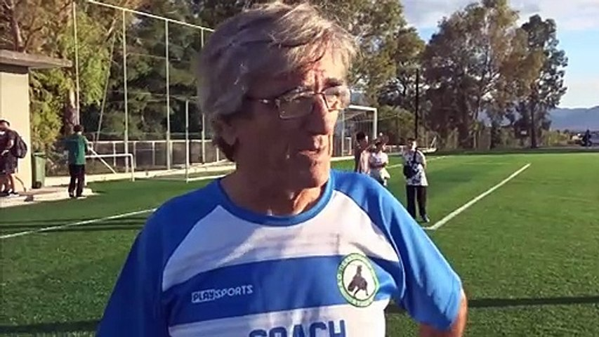 Θύελλα Μεγάλης Βρύσης-Πελασγιακός 0-4