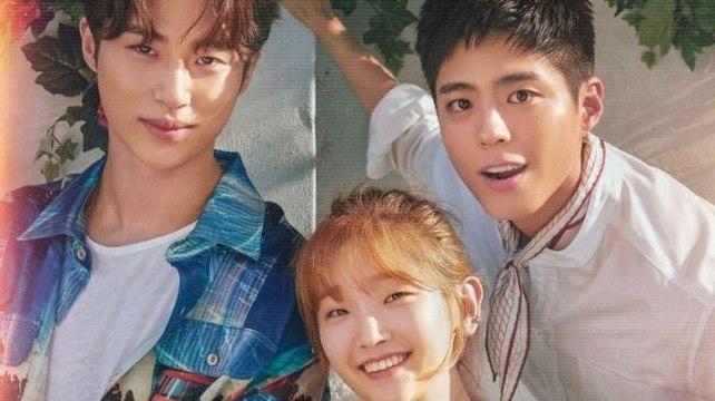 Bocoran Episode 11 & 12 Record of Youth, Sa Hye Joon Menyukai Seorang Pria?