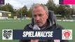 Die Spielanalyse | FC Teutonia 05- FCSt. Pauli II (U23)  (Regionalliga Nord, Gruppe Nord)