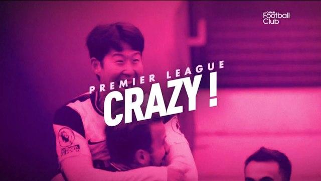 Premier League : Un début de saison complètement crazy !