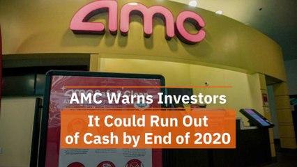 AMC's Not Happy Investors