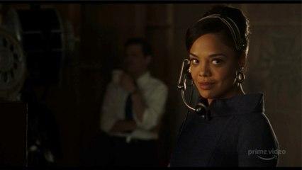 Tessa Thompson, Nnamdi Asomugha In 'Sylvie's Love' New Trailer