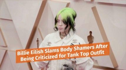 Billie Eilish's Top