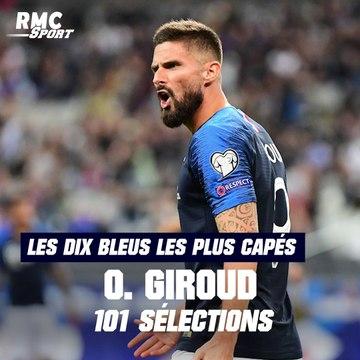 Equipe de France : Lloris 3e joueur le plus capé des Bleus, le top 10