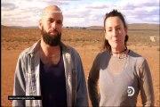 CAP2  SUPERVIVENCIA AL DESNUDO AUSTRALIA