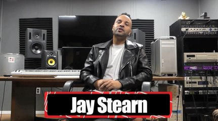 Video Vision Ep 72 takeover by Jay Stearn