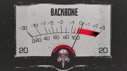 Tyler Bryant & The Shakedown - Backbone