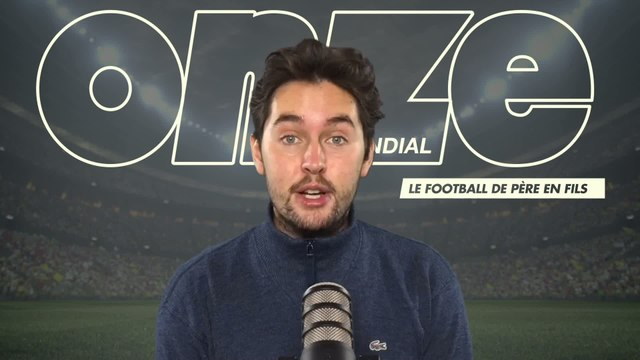 France - Portugal : le debrief Onze Mondial
