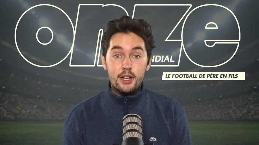 France - Portugal : le debrief Onze Mondial