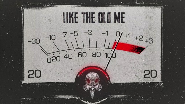 Tyler Bryant & The Shakedown - Like The Old Me