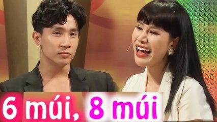 Vợ Chồng Son Hay Nhất | Hồng Vân - Quốc Thuận | Henry Ngô - Phương Thảo | Vợ Chồng Son 2020