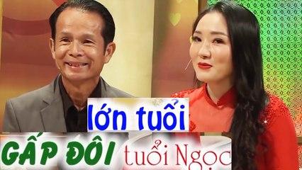 Vợ Chồng Son Hài Hước | Hồng Vân - Quốc Thuận | Thuận Anthony - Mỹ Ngọc | Mnet Love | Cười Bể Bụng