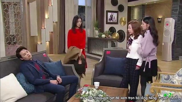 Gia Đình Veston Tập 73 - HTV2 lồng tiếng tap 74 - Phim Hàn Quốc - xem phim gia dinh veston tap 73