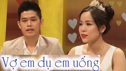 Chuyện Vợ Chồng Hay Nhất | Hồng Vân - Quốc Thuận | Thành San - Ngọc Thiện | Chuyện Vợ Chồng 2020
