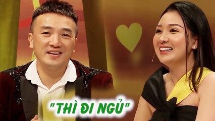 Chuyện Vợ Chồng Hài Hước | Hồng Vân - Quốc Thuận | Ngọc Thái  - Quỳnh Vy | Cười Bể Bụng