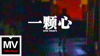 塑料【一顆心】HD 高清官方完整版 MV