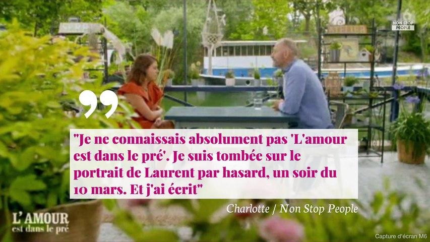 """L'amour est dans le pré 2020 : Charlotte """"perdue"""" après sa rencontre avec Laurent, elle se confie (Exclu)"""
