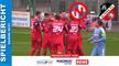 Platzverweis im hitzigen Regio-Derby | FC Eintracht Norderstedt - Altona 93 (Regionalliga Nord)