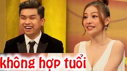 Chuyện Vợ Chồng Hài Hước | Hồng Vân - Quốc Thuận | Trọng Vương - Ca Sĩ Mia | Cười Bể Bụng