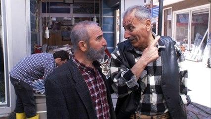 Cimri ile Cömert - Kanal 7 TV Filmi