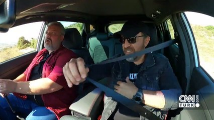 Start Stop: Hyundai Tucson sürüş izlenimi | Video