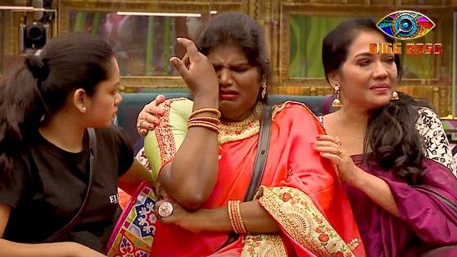 Bigg Boss Tamil Season 4 • Day 8 | Promo