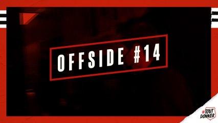 OFFSIDE #14