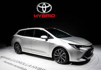 Les meilleurs véhicules hybrides
