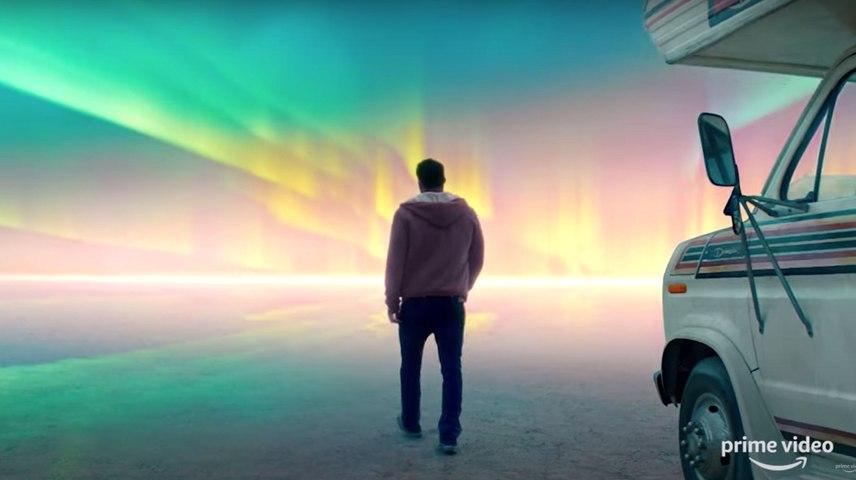 American Gods Season 3 Official Teaser Trailer (Amazon Prime Video)