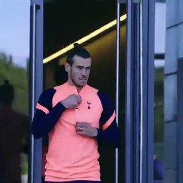 En feu, Gareth Bale enchaîne les buts à l'entraînement de Tottenham