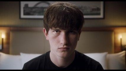 Andrew Cushin - Where's My Family Gone