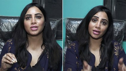 Arshi Khan Questions UP Government On Hathras Case