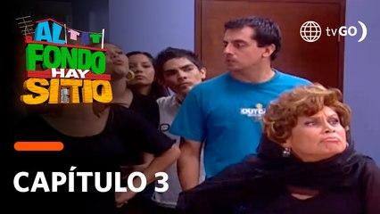 Al Fondo hay Sitio: Miguel Ignacio enfureció, pero doña Nelly lo puso en su sitio (Capítulo 3)