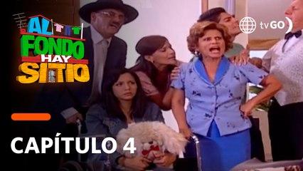 Al Fondo hay Sitio: Doña Nelly encaró a Francesca por el accidente que causó Nicolás (Capítulo 4)