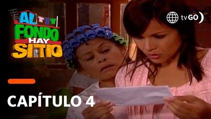 Al Fondo hay Sitio: Charo descubrió que Grace se fue a Ayacucho para estar con Kevin (Capítulo 4)