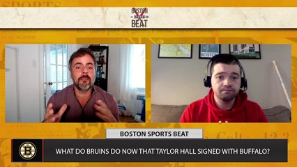 Patriots Covid Free, Bruin Whiff on Hall, Celtics Offseason Needs | Boston Sports Beat Presented by Bet US